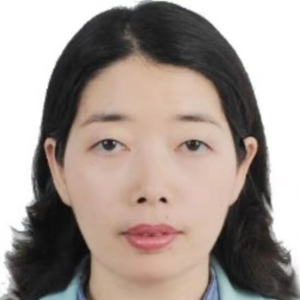 Lingling Mu (GM, APEC Corporation Network on Green Supply Chain Tianjin Pilot Center)