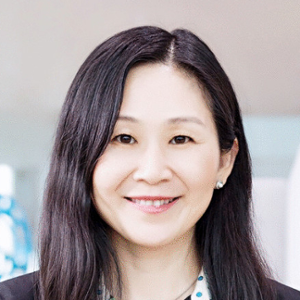 Sophie Sun (VP, Head of Strategy and Transformation, Head of Innovation Hub at Merck)