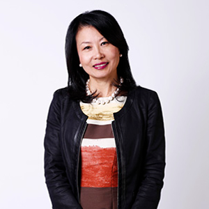 Su Cheng Harris-Simpson (Founder and CEO, SCHSAsia)