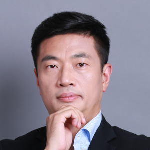 Peter Xu (CEO, Managing Partner of Plug and Play China)