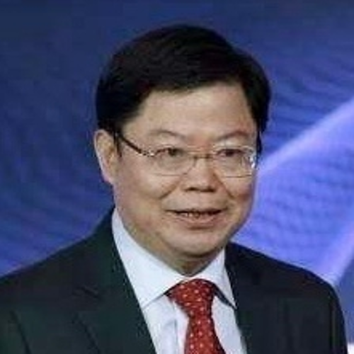 Qiang Gu (Dean at Industry Research Institute, China Fortune Land Development)