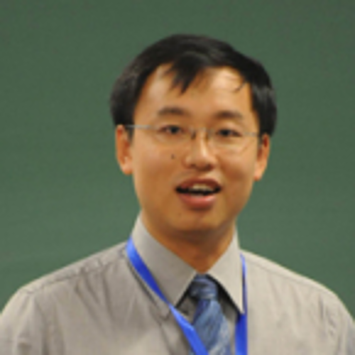 Wei Chen (Professor, Department of Electronic Engineering at Tsinghua University)