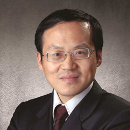 Jizhen Li (Associate Dean at Tsinghua University School of Economics & Management)