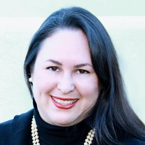 Elizabeth A. Vazquez (President, CEO, and Co-Founder of WEConnect International)