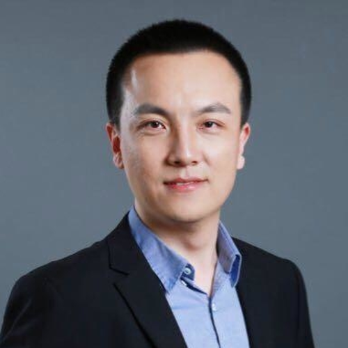 Ye Yuan (Executive Director of Shuimu Tsinghua Alumni Capital)