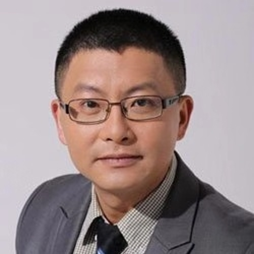 Shuo Di (Executive Vice Director of Tsinghua-Arxan Blockchain Research Center)