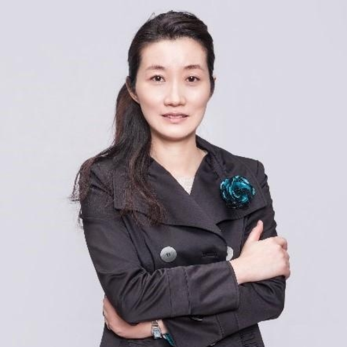 Na Li, CFA (Director of National Council for Social Security Fund)