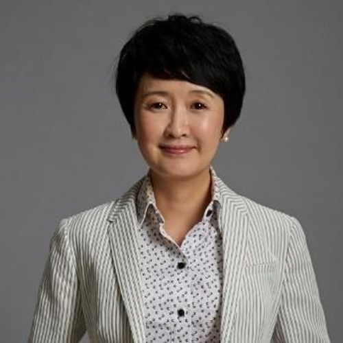 Ye Li (Vice President and Head of Corporate Affairs and Government Relations at Merck Holding (China) Ltd.)