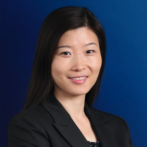 Daisy Shen (Partner, Chief Operating Officer, KPMG Global China Practice at KPMG)